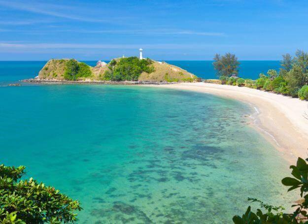 Tajlandia, Koh Lanta