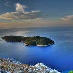 Chorwacja: Lokrum