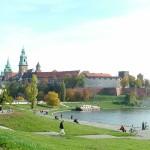 Zamek królewski w Krakowie: Wawel