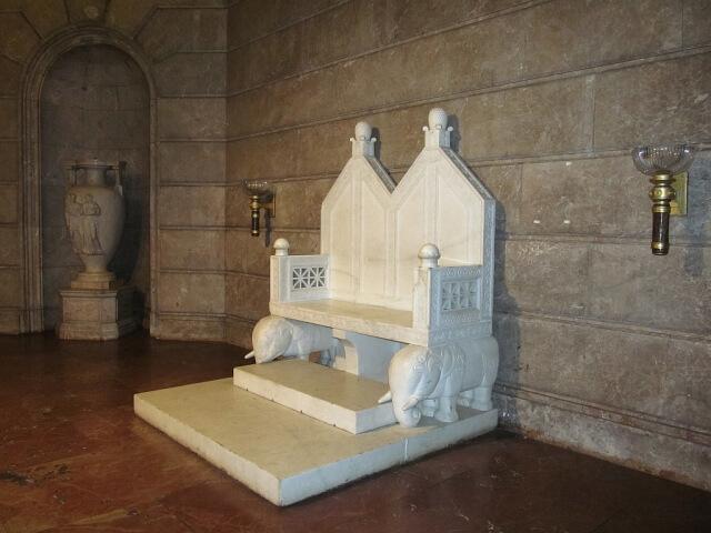 Tron Wilhelma II